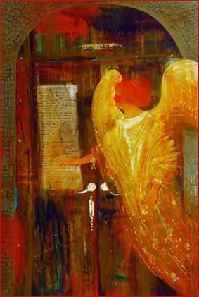Ангел 35