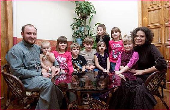 Семейное счастье 126