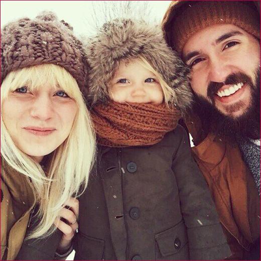 Семейное счастье 127
