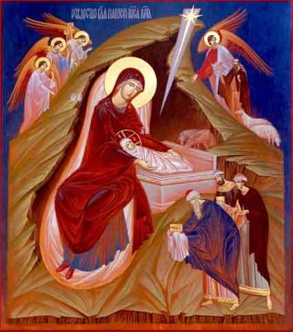 Рождество Христово 15