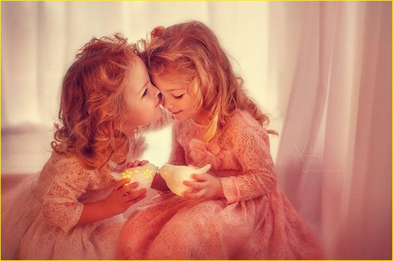 Сестрички 1
