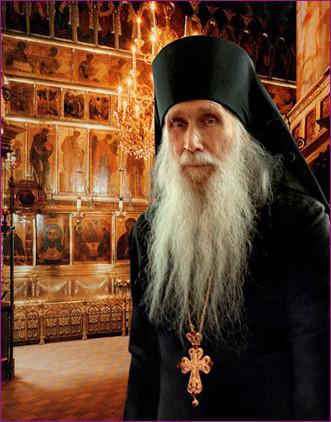 Архимандрит Кирилл (Павлов) 1