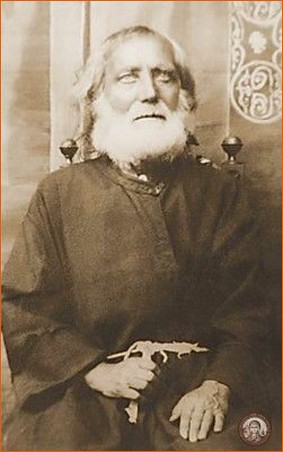 схимонах Илия