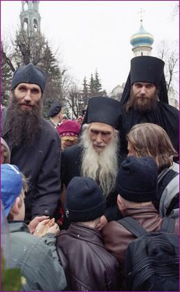Архим Кирилл (Павлов) 1