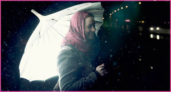Под зонтиком 3