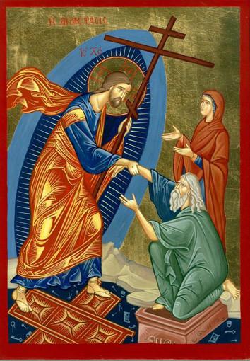 Воскресение Христово 10