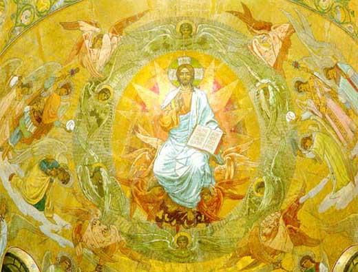 Господь Вседержитель 4