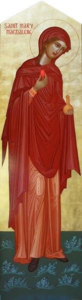 Св Мария Магдалина