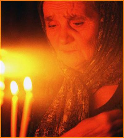 Молитва матери 6
