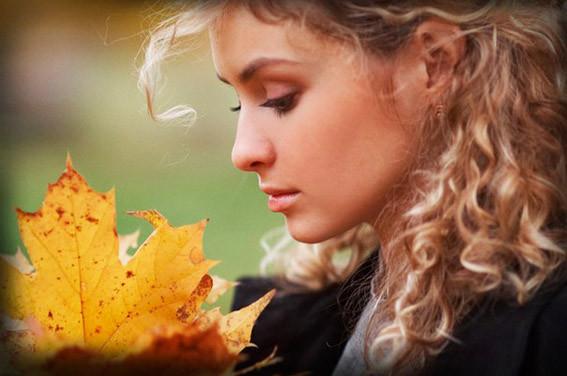 Осенний лист14