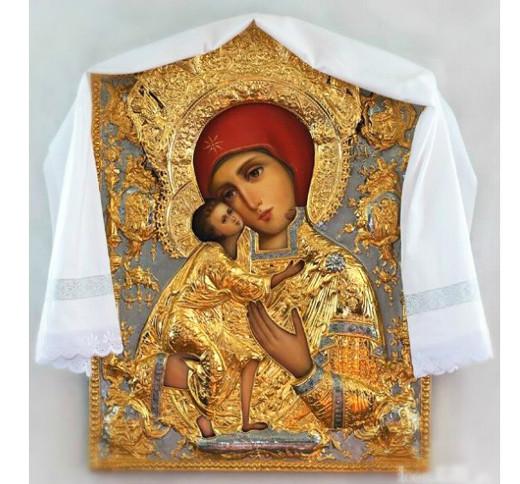 Феодоровская икона Божией Матери 5