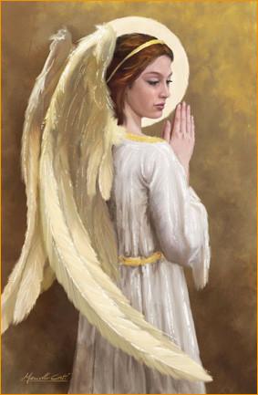Ангел 36