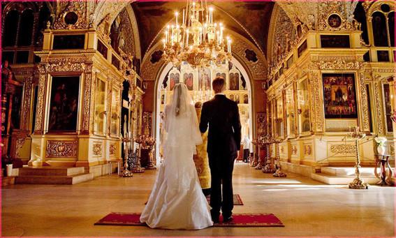 Венчание 6