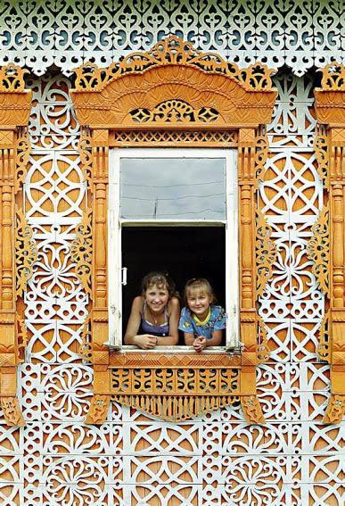 В деревне Соймицы, Иваново