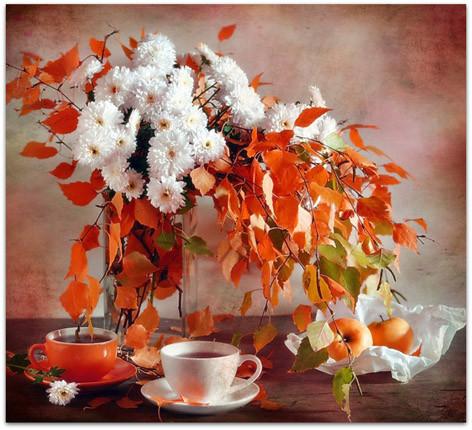 Осенний букет 2