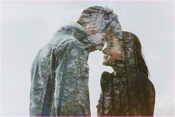 Любовь и осень 1