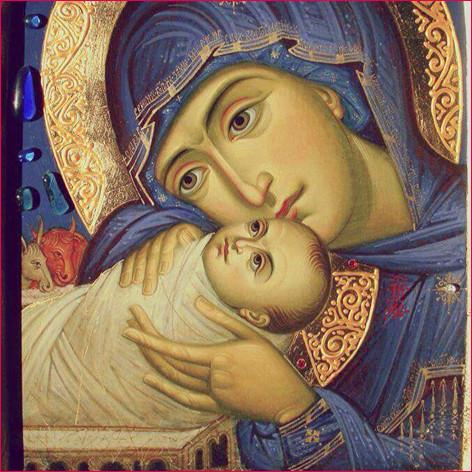 Рождество Христово 4