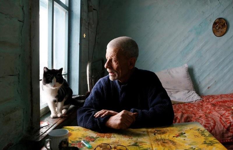 Михаил Бабурин