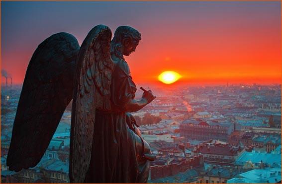 Ангел Виталий Карпович