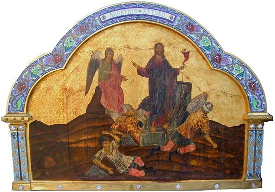 Влскресение Христово 5