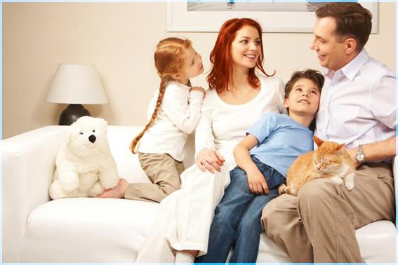Семейное счастье 71