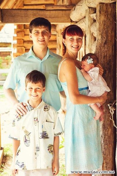 Семейное счастье 89