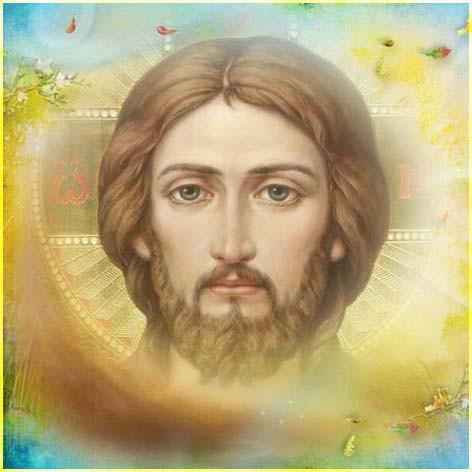 Господь Иисус Христос 10