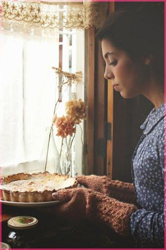 На кухне 4