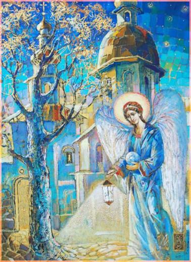 Ангел 24