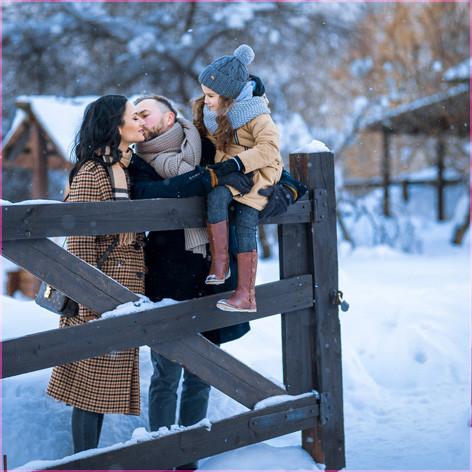 Зимой 11