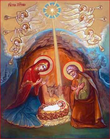 Рождество Христово 14