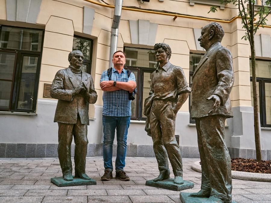 Москва 6