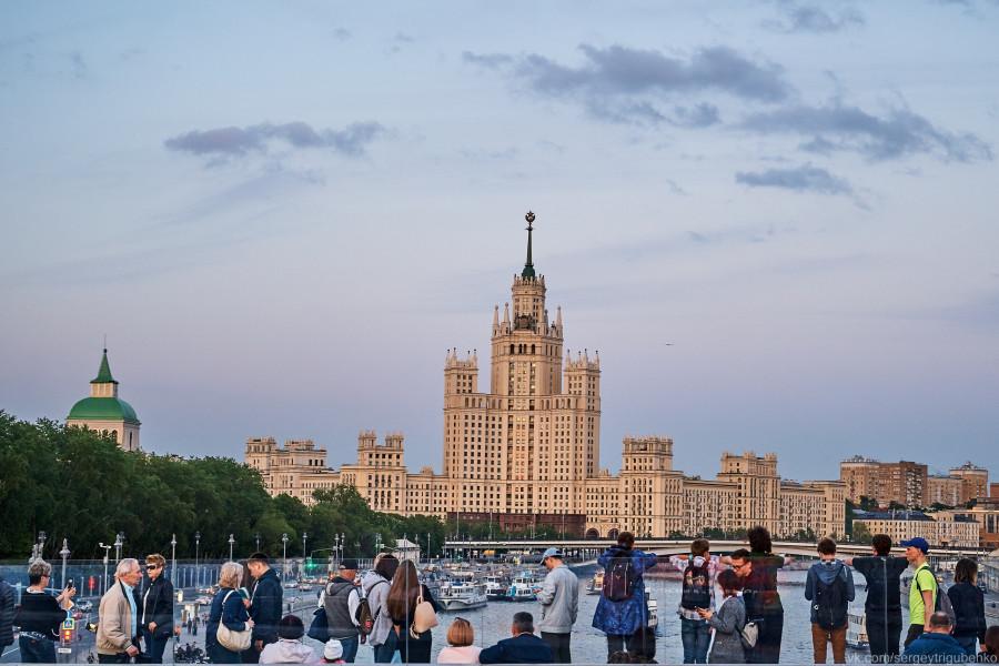 Москва 22