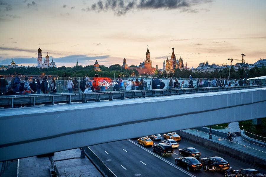 Москва 23