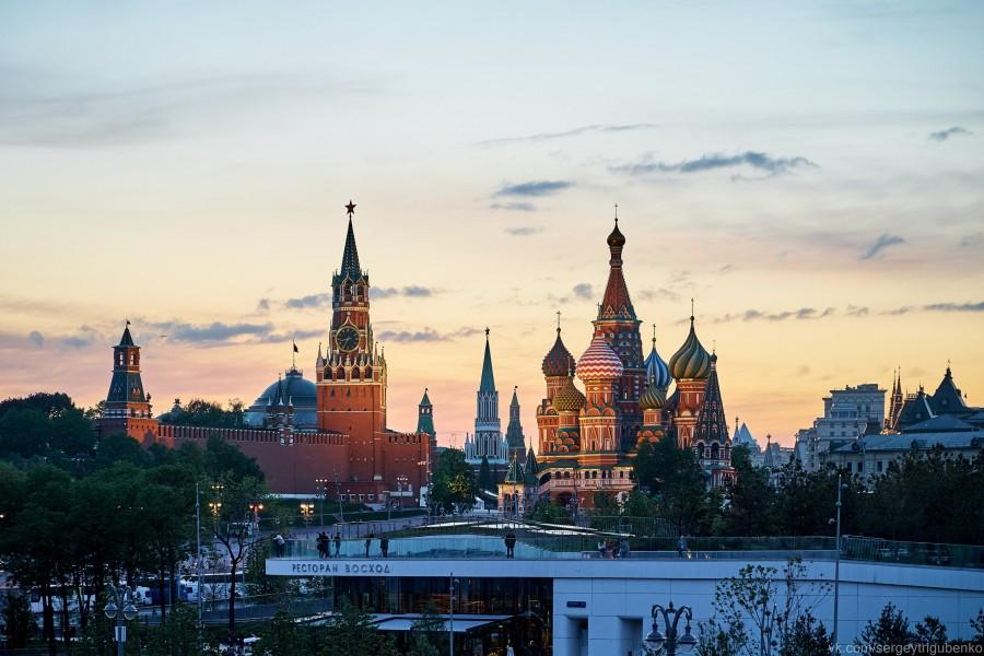 Москва 25