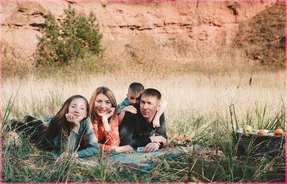 Семейное счастье 102
