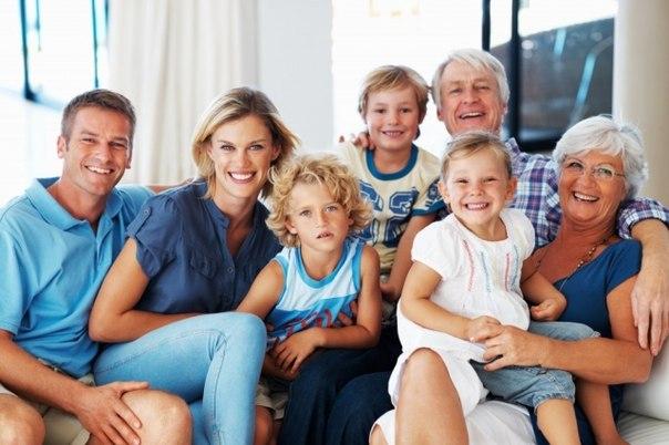 Семейное счастье 32