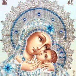 Икона Пресвятой Богородицы 21