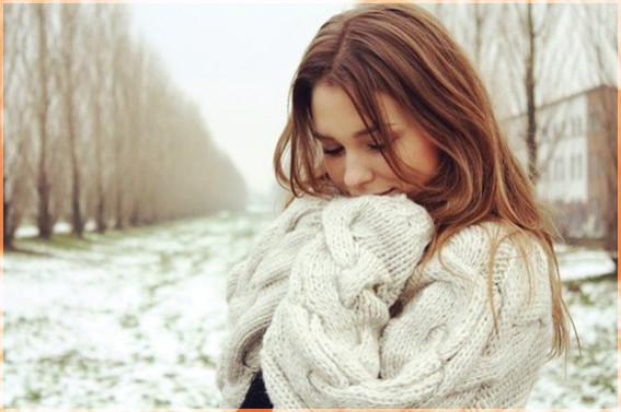 Зимой 10