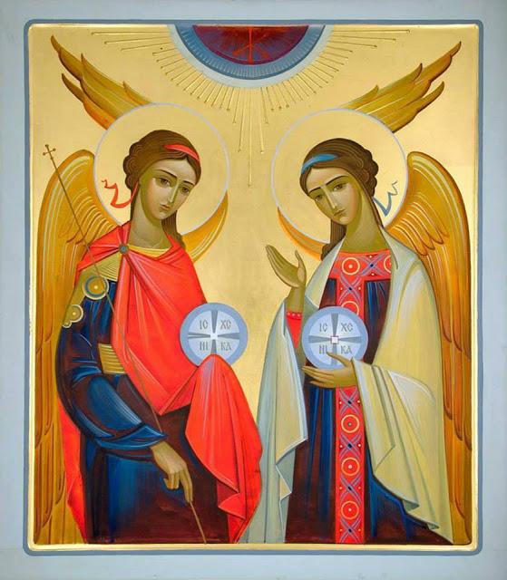 Два Ангела 5