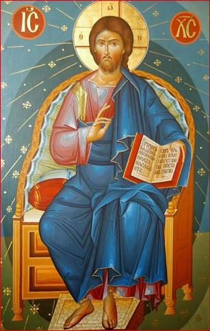 Господь на престоле 6