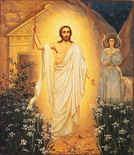 Воскресение Христово 13