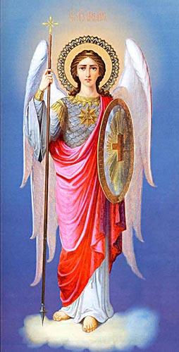 ангел-хранитель 8
