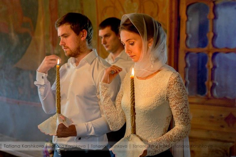 Венчание 8