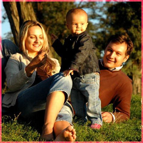 Семейное счастье 45