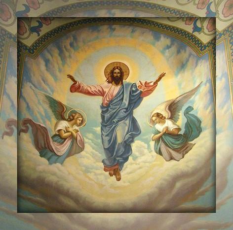 Вознесение Господне 6