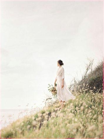 В белом платье 2