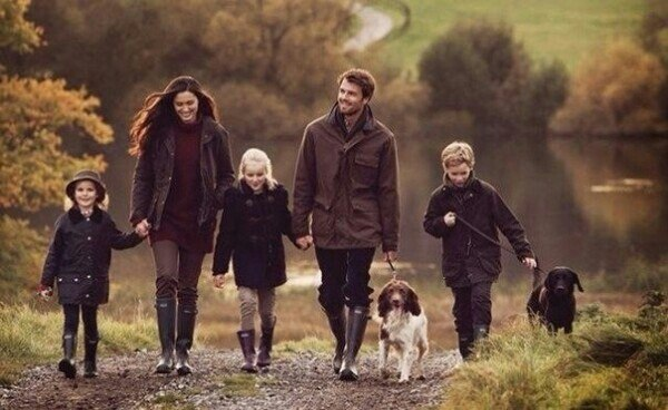 Семейное счастье 68