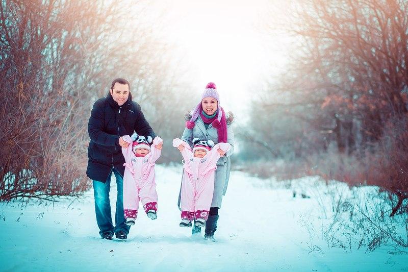 Семейное счастье 37