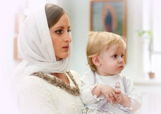 Молитва матери 2